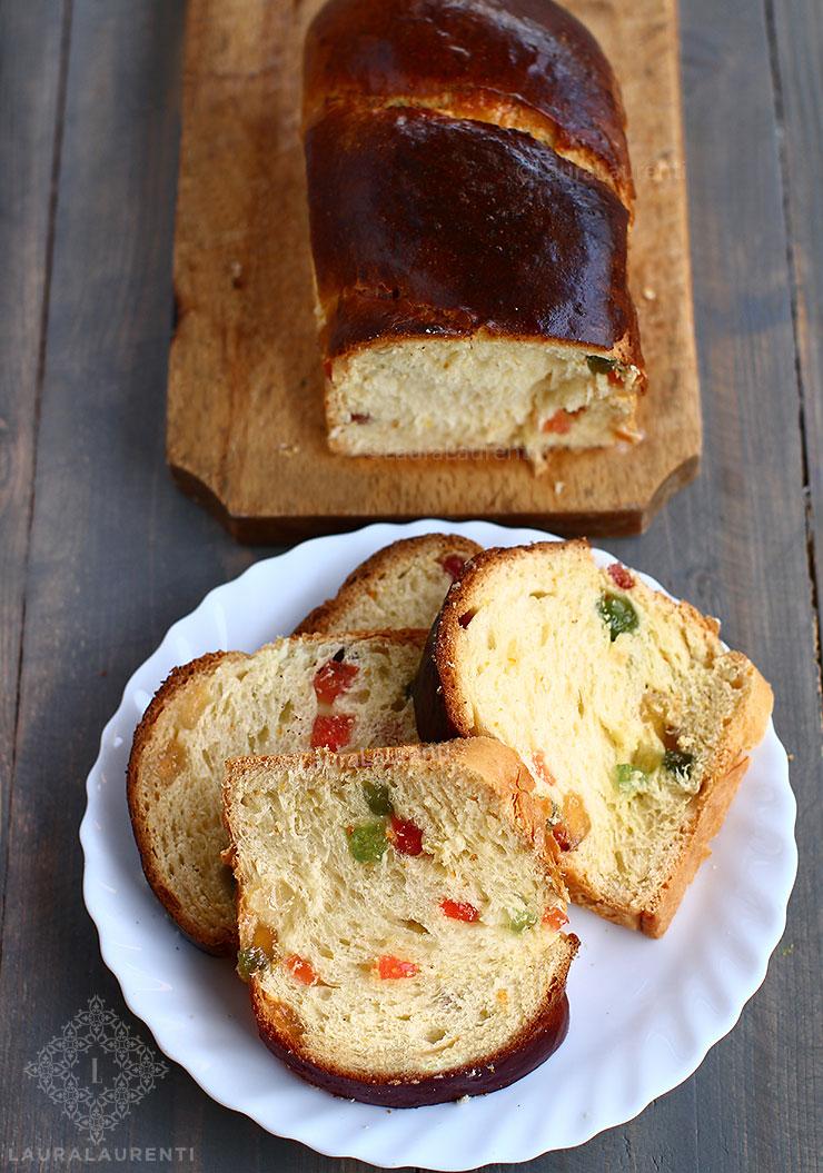cozonac recipe romanian sweet bread recipe cozonac filled with turkish delight